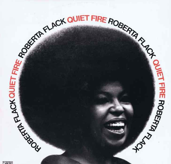 The Very Best Of Roberta Flack Roberta Flack: My Music Movies And Mutterings: MUSIC #29: ROBERTA FLACK