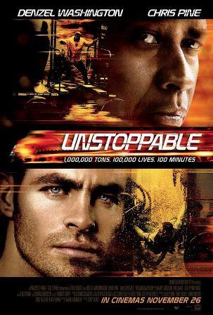 Ini Lho Unstoppable 2010 Review Film Terbaik