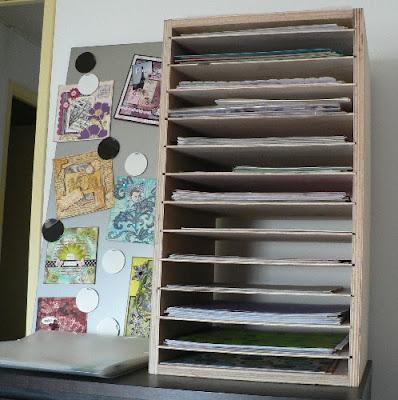 breizh scrap meuble de scrap papier yessssssssssss. Black Bedroom Furniture Sets. Home Design Ideas