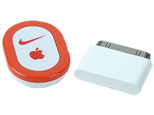 0c61fb9d02d627 Weighty Matters  Nike +ipod Sport Kit Hands-on Review