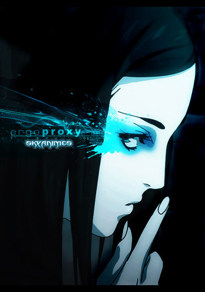 ergo proxy re and vincent relationship help
