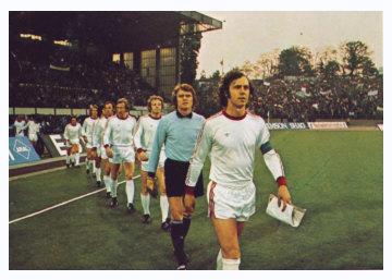 Trainer Bayern MГјnchen 1974