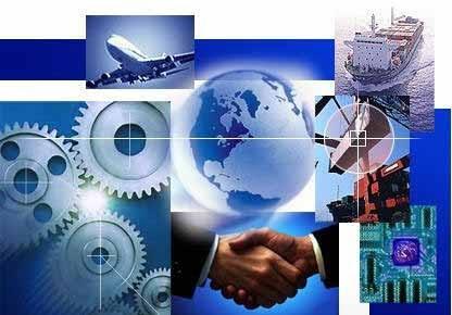 Comercio internacional de martex s r l