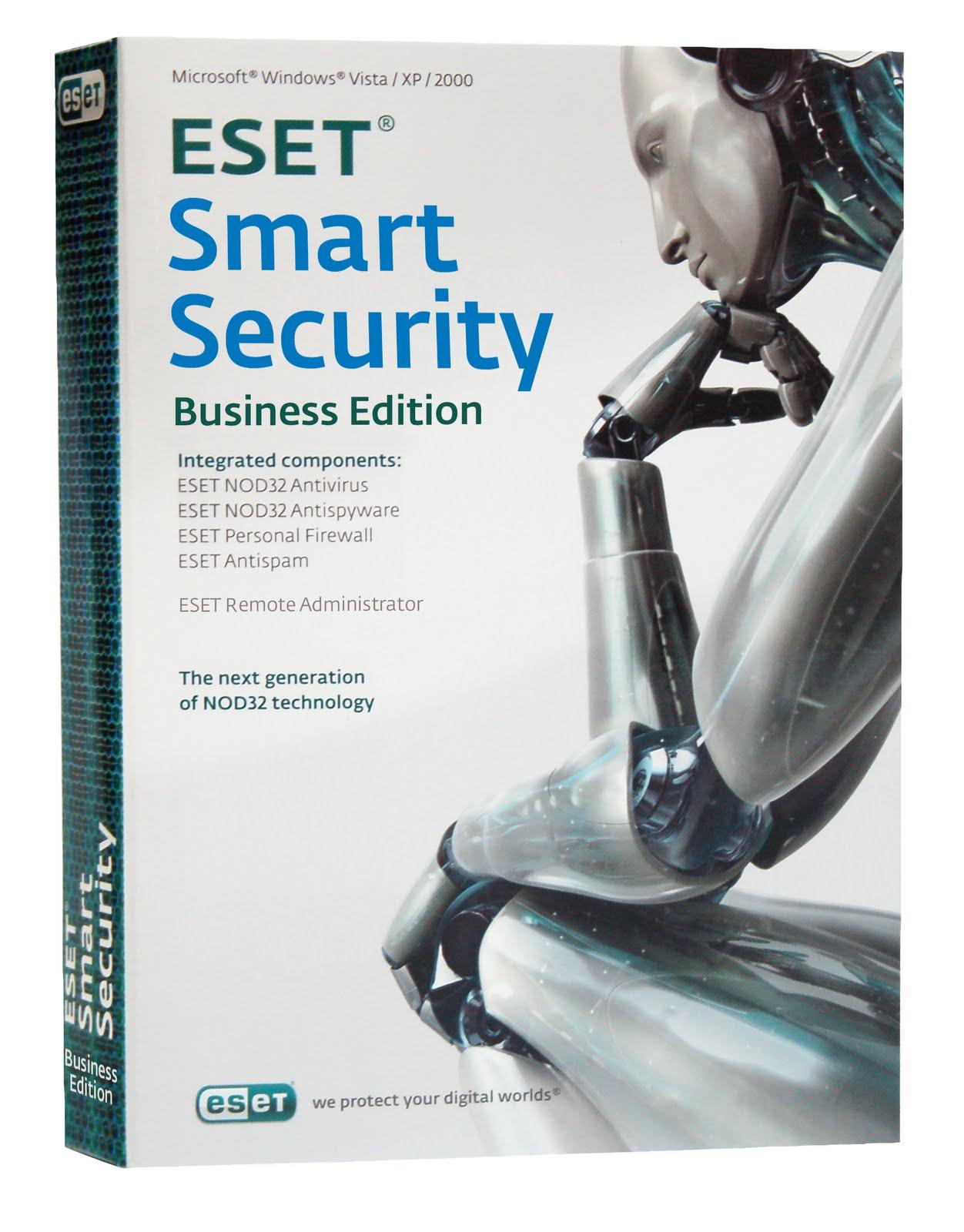 eset smart security softpedia