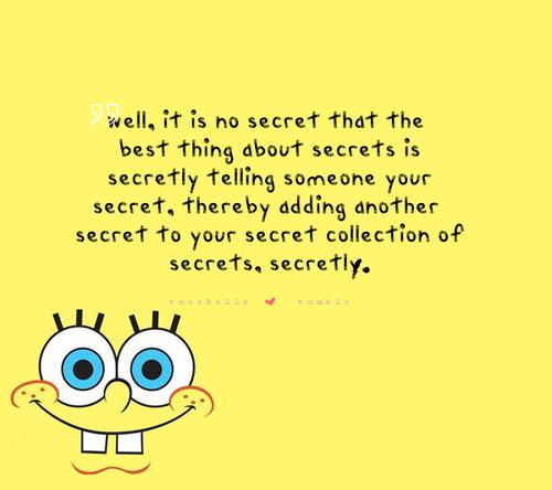 hottest spongebob quotes - photo #11
