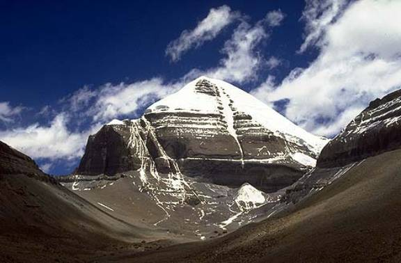 Indian Temples & Iconography: Himalayas - A Living Power ...  Indian Temples ...