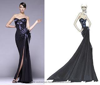 aa8ffb0860873 P%C3%A1gina-Web-Baratos-Para-Comprar-Mujer-Corte-Swing-Vestido-Noche- SofisticadoUn-Color-Escote-Redondo-Hasta-la-Rodilla-Manga-Corta-Negro-Poli%C3%A9ster-  ...
