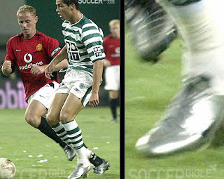 f0e5a4eda4d This Day In Football History  Pictures - Cristiano Ronaldo Grew ...