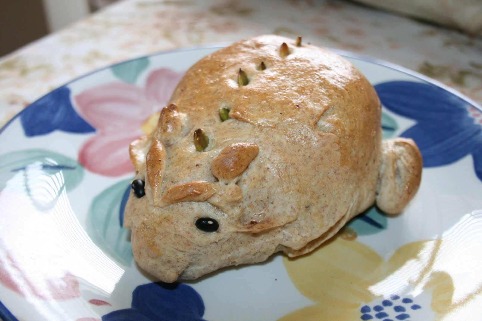 Lenorita: Dragon Bread