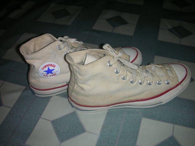 b9de883872ba92 bundle     Vintage 60s Converse (Sold)