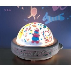 Kiddy Parlour Sold Gallery Tomy Lullaby Light Show