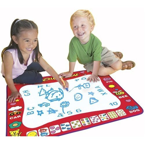 Leapster Learning Table