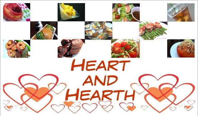 Heart and Hearth