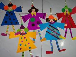 21+ populer dekorasi natal dari kertas origami, dekorasi natal
