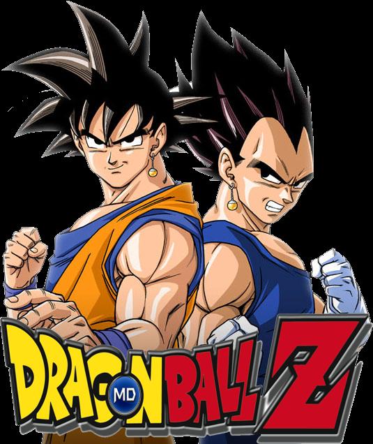 Fãs De Desenhos: Dragon Ball Z