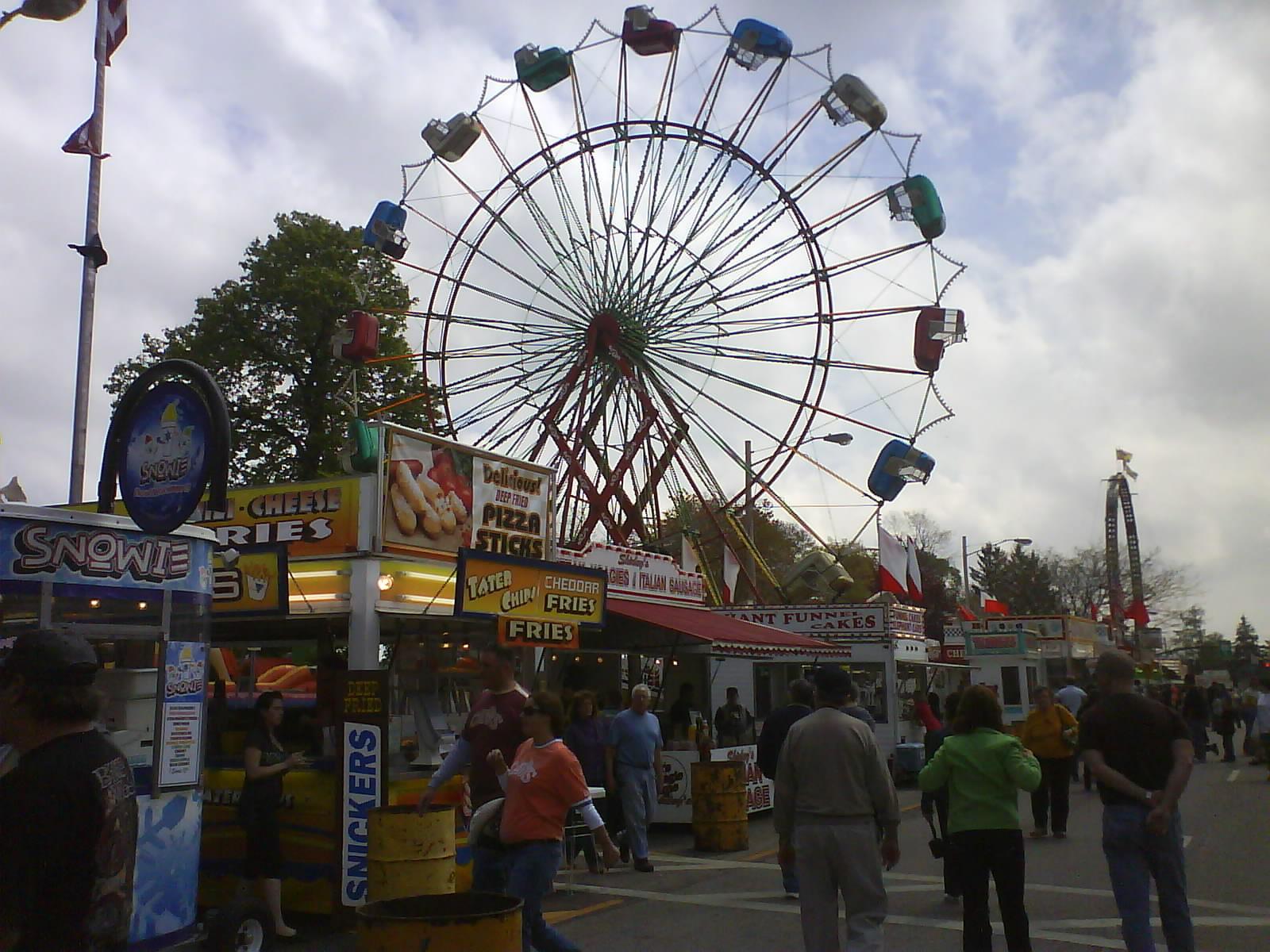 Geauga County Maple Festival Chardon Ohiofestivals Net