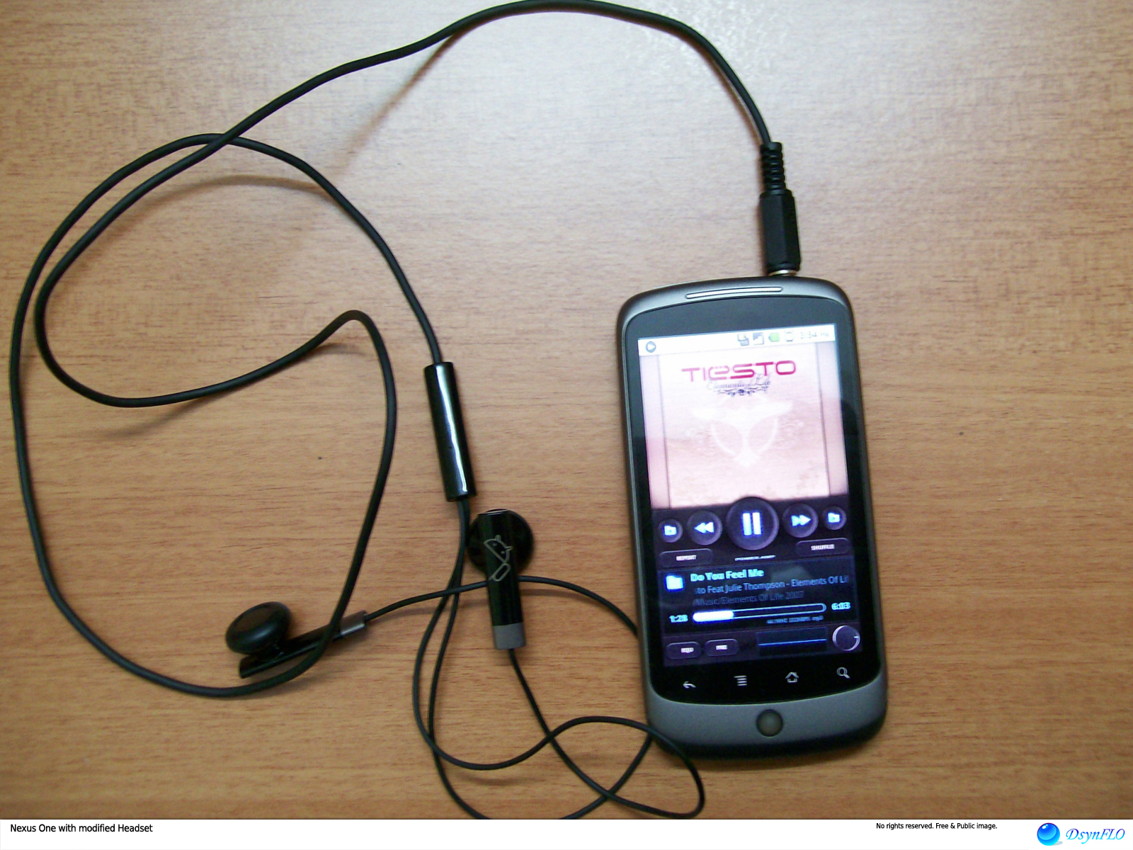 Nexus One Headset Controls Issue Solution And The Aftermath Wiring 4060electronictimercircuitjpg