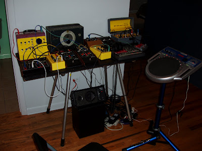 MATRIXSYNTH: Sunday, August 16, 2009