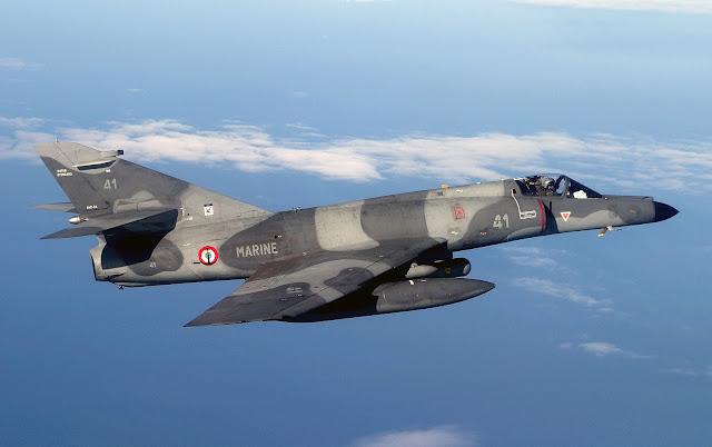 Resultado de imagen para Dassault-Breguet Super Étendard