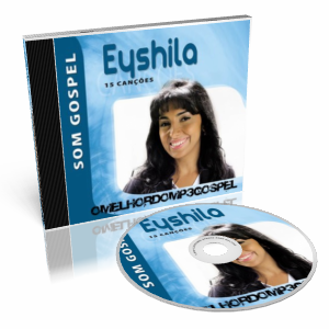 cd eyshila som gospel 2009