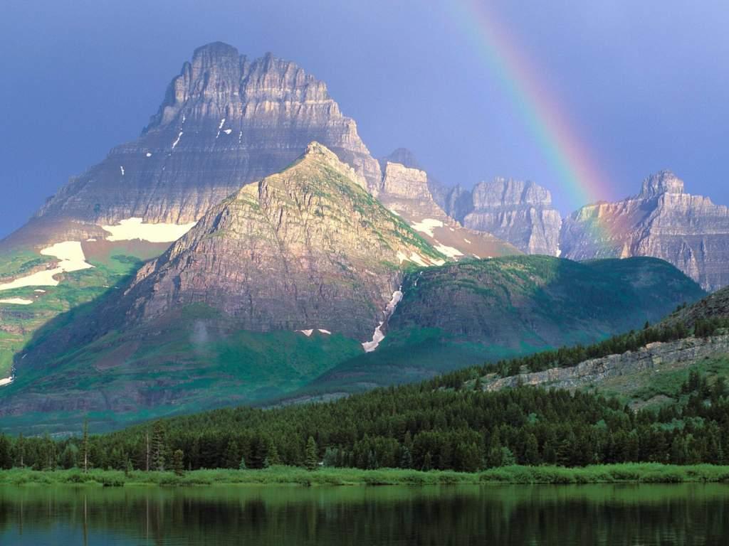 Hotels In West Glacier National Park