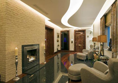 Best Modern Luxury Apartment Design London Hyde Park Place ...