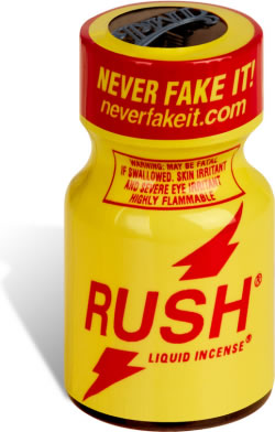 Rush sexual enhancer