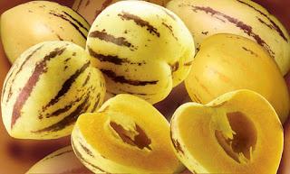 manfaat buah pepino untuk diabetes
