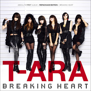 T-ara (Korea  티아라) adalah grup vokal cewek Seoul 79e3d73219