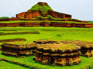 Bangladeshi Amusing Nature World Heritage Of Bangladesh