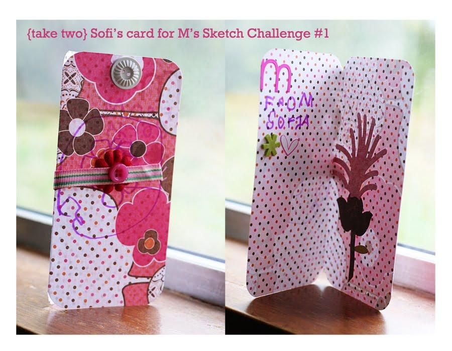 Sofi's Card