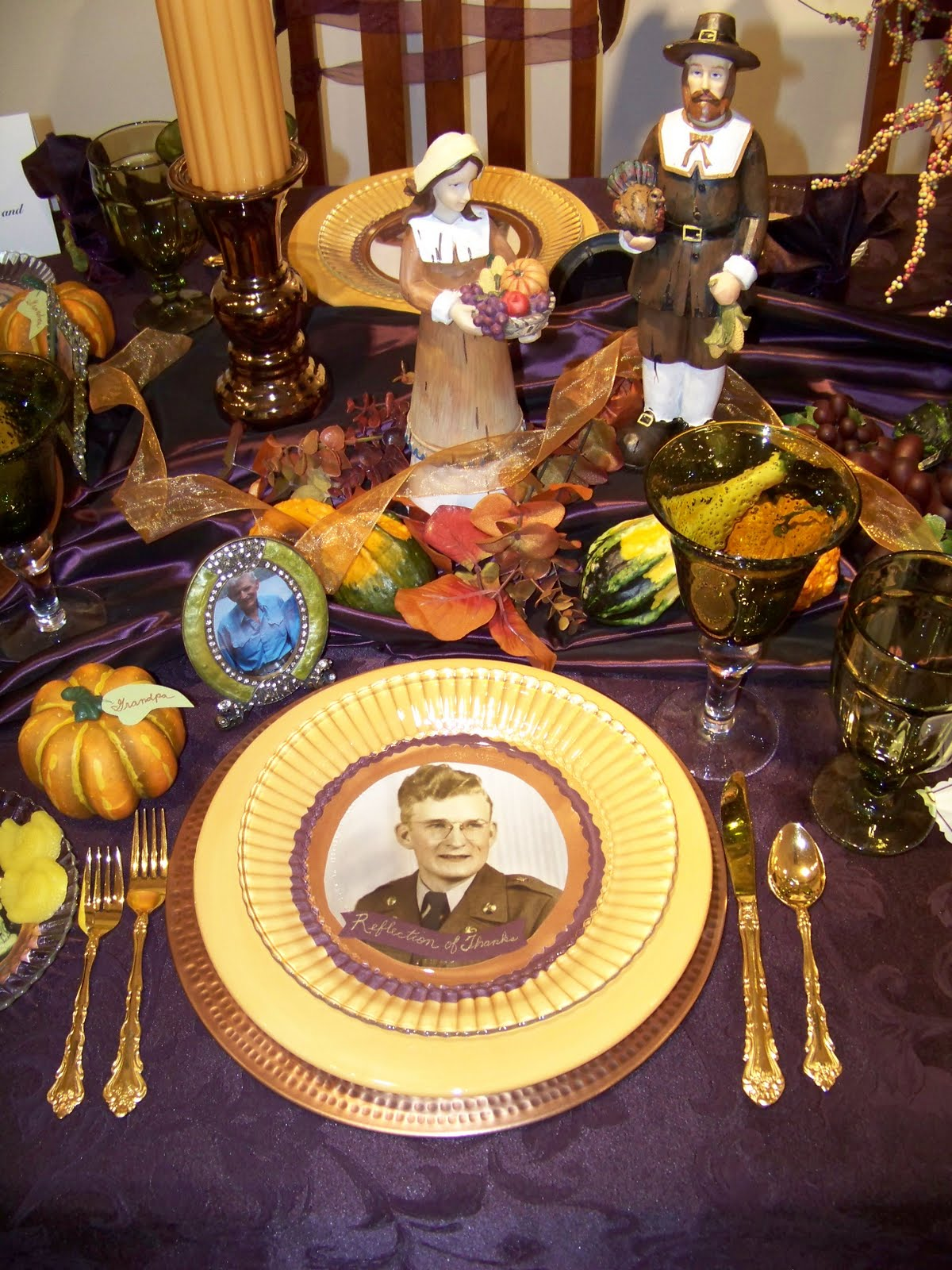 Holiday Tables  Thanksgiving amp a Christmas Sideboard. 1200 x 1600.Happy New Year Profile Pics