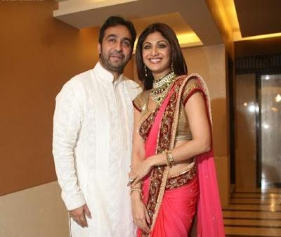 Allen Samuels Chevrolet >> Shilpa Shetty - Raj Kundra Engagement Photos