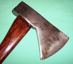 Collins Hudson Bay Axe