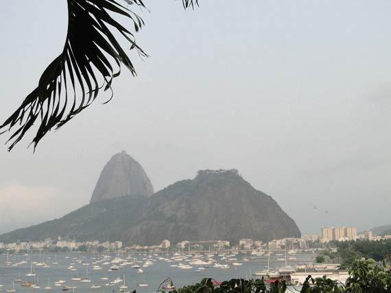 Rio de Janeiro fotos