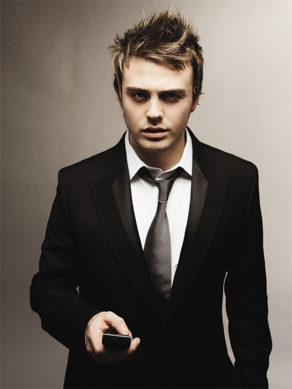 Terrific Awesome Fashion 2012 Awesome Punk Rock Hairstyles For Men Hairstyle Inspiration Daily Dogsangcom