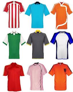 c234a2178 Camisetas Deportivas para ligas Futbol