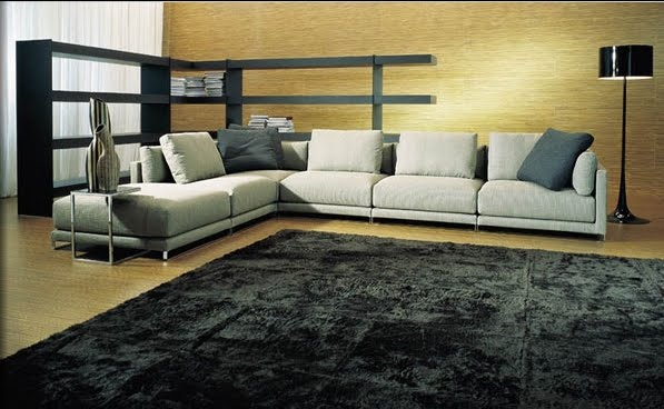 Latest Furniture Sofa Designs
