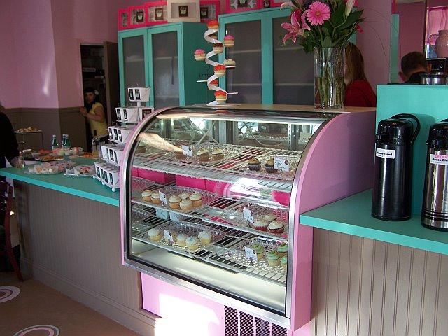 Bridebound: Vendor Spotlight: Sift Cupcakery, Wine Country