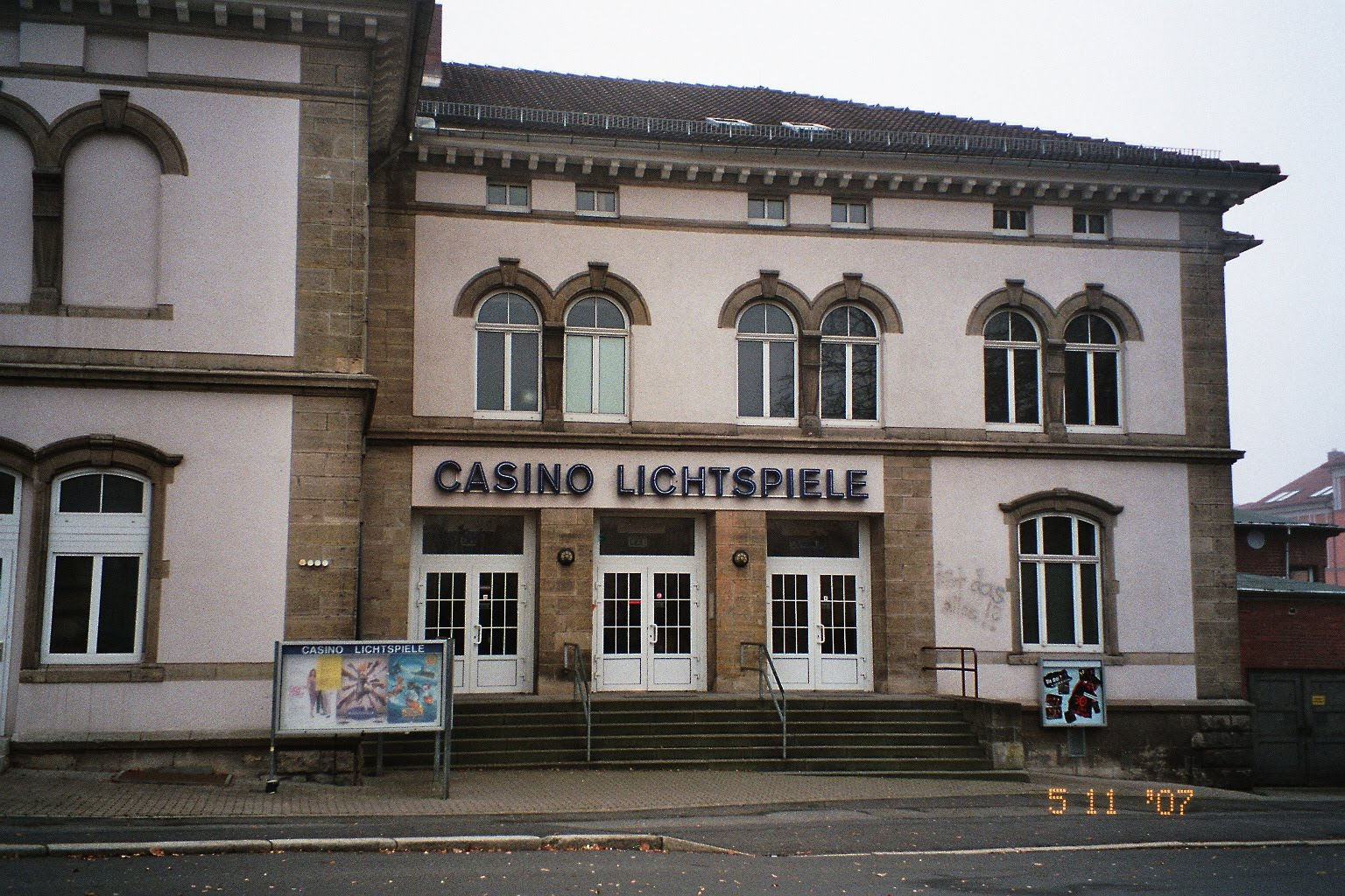 Casino-Lichtspiele Meiningen