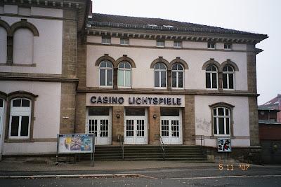 Casino Lichtspiele Meiningen Eintrittspreise