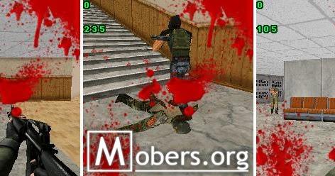 Contr Terrorism 3D : Episode 3 (by Net Lizard) — Mobers ORG