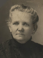 Clara Reed
