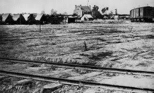 Globe Tavern and Weldon Railroad