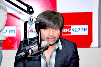 Himesh Reshammiya In Karz BOLLYWOOD CINEM...