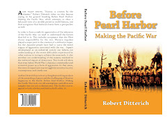 'Before Pearl Harbor' book cover