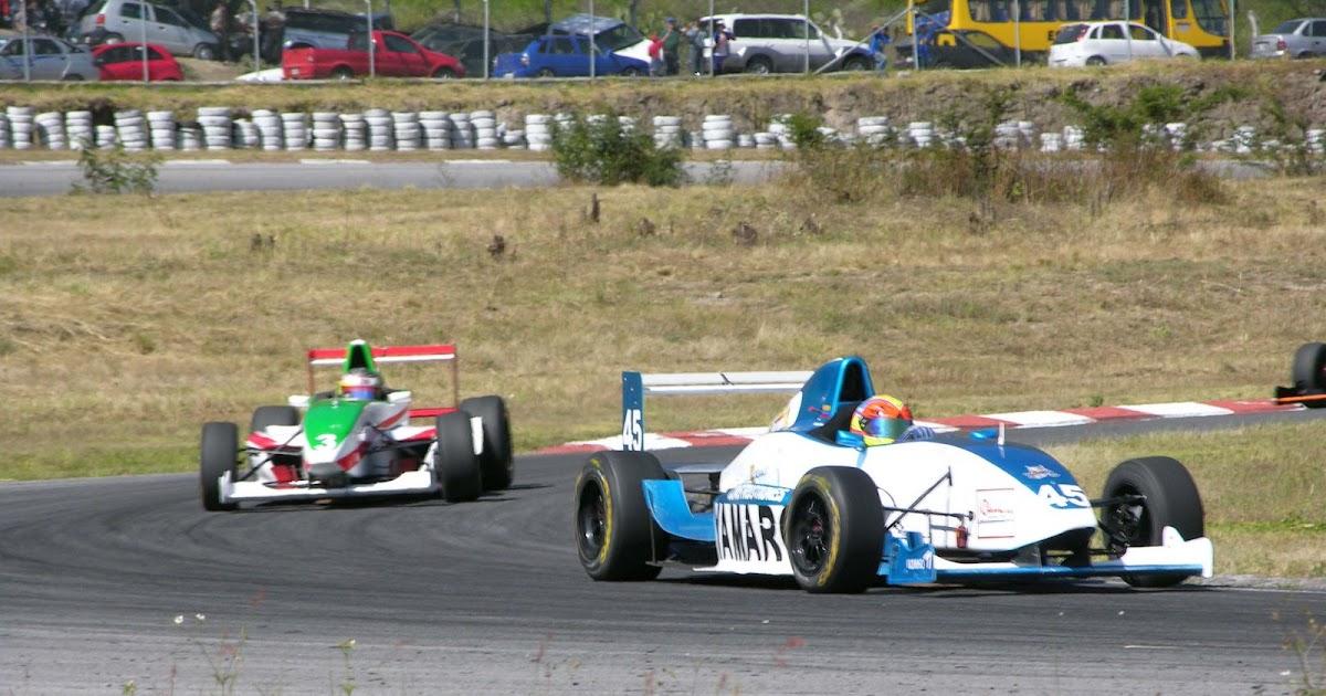 RGN motor press: PanamGP Series: Giancarlo Serenelli    amo y señor
