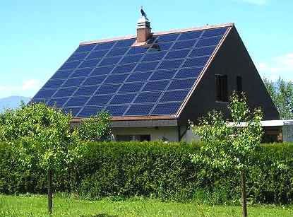 Advantages Of Solar Roof Shingles Home Sweet Home