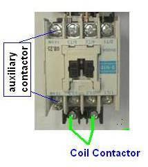 Detail Contactor