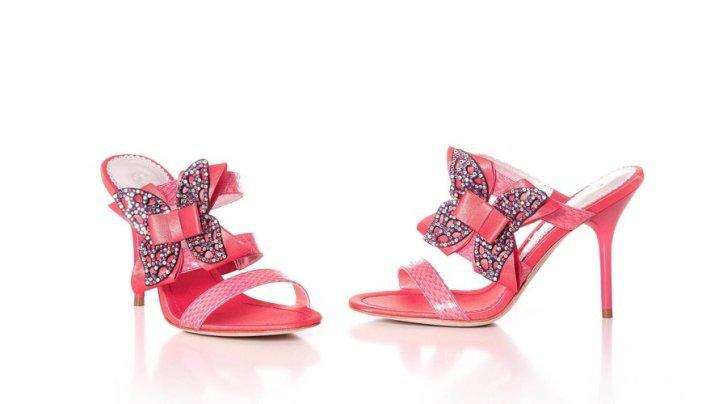 Irish Boutiques Magazine: Inspire Shoe Boutique, Enniscorthy